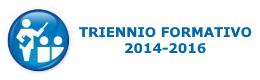 Crediti Formativi 2014-2016